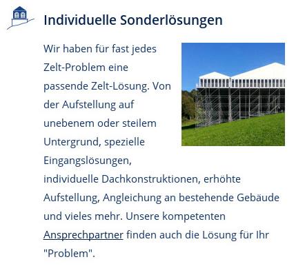 Zelt mieten Heidelberg – LeuBe: Partyzelte, Stahlhallen